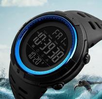 Relógio Masculino Digital Skmei A Prova Dagua SKMEI 1251 -