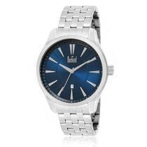 e63024a9dfd Relógio Masculino Dumont Analógico DU2315AW 3A Fundo Azul
