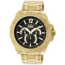 Relógio Masculino Dumont Multifunção Moderno DU6P29ABT/4P -