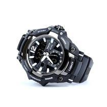 Relógio Masculino Esportivo Analógico/Digital Resistente À Água Tomate Mtx-005 -
