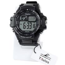 Relogio Masculino Esportivo Digital Alarme e Cronometro - Gbpr