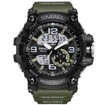 Relógio Masculino Esportivo Smael 1617 -