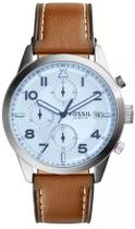 Relógio Masculino Fossil Analógico Casual Fs5169/0an -