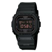 Relógio Masculino G-Shock Digital DW-5600MS-1DR - Casio