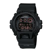 Relógio Masculino G-Shock Digital DW-6900MS-1DR - Casio