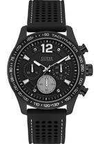 Relógio Masculino Guess Analógico 92644GPGSPU2 Aço negro -