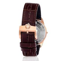 16fd9ec4e26 Relógio Masculino Jaguar Analógico J020BRL01 P1MX Marrom