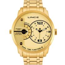 Relógio Masculino Lince MRGH049S C2KX -