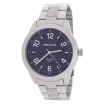 Relógio Masculino Long Life 5ATM Seculus 23460 -