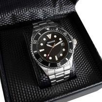 Relógio Masculino Magnum Analógico Com Calendário MA33059T -