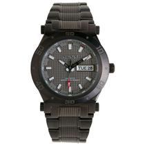 Relógio Masculino Magnum MA32069P - Preto -