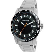 Relógio Masculino Magnum MA33086T Prata -