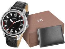 Relógio Masculino Mondaine Analógico - 83307G0MKNH2K