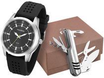 Relógio Masculino Mondaine Analógico - 99045G0MGNI2K