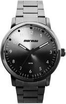 Relógio Masculino Mormaii MO2035JD/4P Aço Grafite -