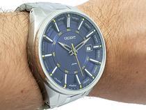 Relógio Masculino Orient Mbss1313 Dysx -