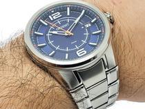 Relógio Masculino Orient Mbss1314 Dosx -