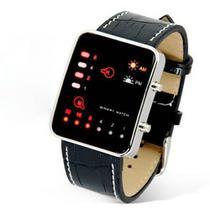 19a1c03ca40 Relógio Masculino Pulso Sport Led Digital Sistema Binário - Outras marcas