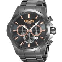 Relógio Masculino Seculus 13028GPSVSA2 -