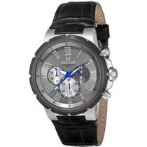 Relógio Masculino Seculus 17093GPSGSC3 Calendário -