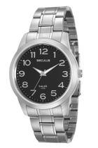 Relógio Masculino Seculus 20418g0svna1 -