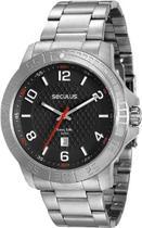 Relógio Masculino Seculus 20447g0svna1 -