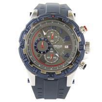 Relógio Masculino Seculus 20478G0SVNU1 Azul -