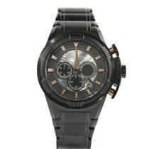 Relógio Masculino Seculus 20481G0PSVPA1 Preto -