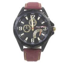Relógio Masculino Seculus 20523GPSVPC1 -