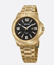 Relógio Masculino Seculus 20621GPSVDA2 -