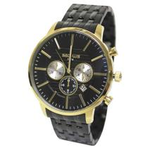 Relógio Masculino Seculus 20759GPSVHA3 -