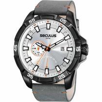 Relógio Masculino Seculus 20829GPSVPC2 -