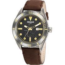 Relógio Masculino Seculus 20830GPSVSC2 -