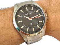 Relógio Masculino Seculus 20850G0SVNA1 -