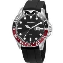 Relógio Masculino Seculus 20902G0SVNU2 -
