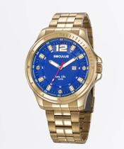 Relógio Masculino Seculus 23636GPSVDA1 -