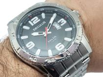 Relógio Masculino Seculus 23675G0SVNA1 -