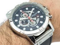 Relógio Masculino Seculus 23683G0SVNC2 -