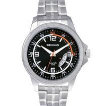 Relógio Masculino Seculus 28675G0SVNA1 -