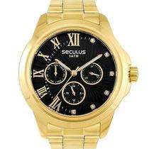 Relógio Masculino Seculus 28829LPSVDS5 -