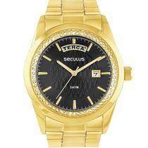 Relógio Masculino Seculus 28839LPSVDS4 -
