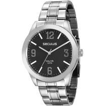 Relógio Masculino Seculus 28856g0svna1 -
