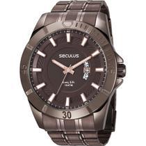 Relógio Masculino Seculus 28960GPSVMA1 -