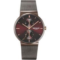 Relógio Masculino Seculus Analógico 13035GPSVUA1 -