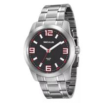 Relógio Masculino Seculus Analógico 20499G0SVNA1 -