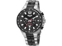 Relógio Masculino Seculus Analógico  - 20842GPSVCA1 Prata