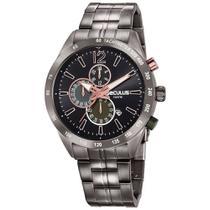 Relógio Masculino Seculus Cronógrafo Estilo 20767gpsvsa2 -