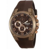 Relógio masculino seculus prime cronógrafo 28207GPSGMU1 -