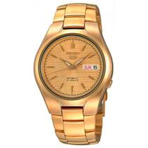 Relógio Masculino Seiko 5 Automático Snk610b1 C1kx -