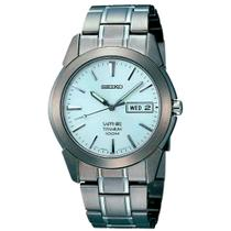 Relógio Masculino SEIKO Analógico SGG727B1 B1SX -